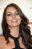 Ariel Teal Toombs at the Los Angeles Premiere of '2 Dudes and a Dream'. Arclight Hollywood, Hollywoo