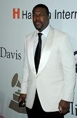 Chris Tucker at the Salute To Icons Clive Davis Pre-Grammy Gala. Beverly Hilton Hotel, Beverly Hills, CA. 02-07-09