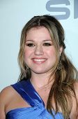 Kelly Clarkson at the Salute To Icons Clive Davis Pre-Grammy Gala. Beverly Hilton Hotel, Beverly Hills, CA. 02-07-09