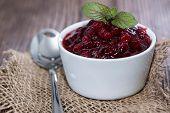 Cranberrie Sauce