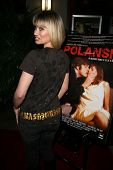 Rena Riffel at the Charity Screening of 'Polanski Unauthorized' to Benefit the Children's Defense League. Laemmle Sunset 5 Cinemas, West Hollywood, CA. 02-10-09