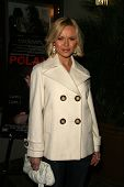 Anya Monzikova at the Charity Screening of 'Polanski Unauthorized' to Benefit the Children's Defense League. Laemmle Sunset 5 Cinemas, West Hollywood, CA. 02-10-09