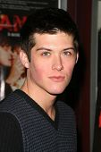 Kellan Rhude at the Charity Screening of 'Polanski Unauthorized' to Benefit the Children's Defense League. Laemmle Sunset 5 Cinemas, West Hollywood, CA. 02-10-09