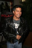 Esai Morales at the Charity Screening of 'Polanski Unauthorized' to Benefit the Children's Defense League. Laemmle Sunset 5 Cinemas, West Hollywood, CA. 02-10-09