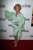 Ruta Lee at the Opening Night Of