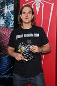Jason Mewes at