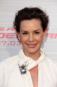 Embeth Davidtz at