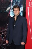 Nathan Fillion at