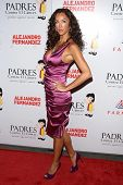 Sofia Milos  at the 8th Annual Padres Contra El Cancer's 'El Sueno De Esperanza' Benefit Gala. Holly