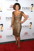 Eva Longoria Parker at the 8th Annual Padres Contra El Cancer's 'El Sueno De Esperanza' Benefit Gala