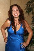 Fileena Bahris  at the 8th Annual Padres Contra El Cancer's 'El Sueno De Esperanza' Benefit Gala. Hollywood and Highland Grand Ballroom, Hollywood, CA. 10-07-08