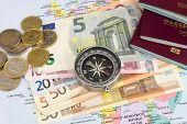 Travel Money Euro