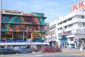 Graffiti Kuala Lumpur