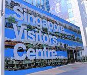 Singapore Visitors Centre Orchard Road