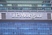 JPMorgan company logo