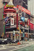 Hershey's Times Square