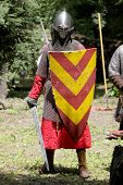 foto of crusader  - Armor - JPG
