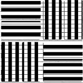 Seamless Striped Texture