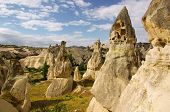 The Cappadocia, Turkey
