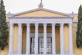 Greek classical architecture