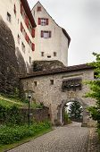 Lenzburg Castle, Switzerland