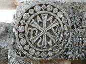 St. Simeon Byzantine Cross