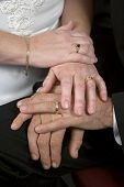 Wedding Hands 1