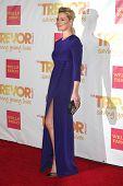 LOS ANGELES - DEC 7:  Katherine Heigl at the