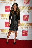 LOS ANGELES - DEC 7:  Jessica Sanchez at the