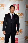 LOS ANGELES - DEC 7:  Matt McGorry at the
