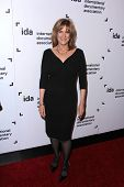 LOS ANGELES - DEC 5:  Carole Leifer at the 2014 IDA Documentary Awards at the Paramount Studios on December 5, 2014 in Los Angeles, CA