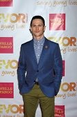 LOS ANGELES - DEC 7:  Jonathan Tucker at the