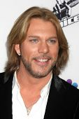 LOS ANGELES - DEC 8:  Craig Wayne Boyd at the NBC's