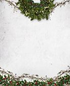 Christmas Thanksgiving Background