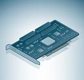 I/O PC Card