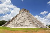 stock photo of mayan  - Mayan Ruin  - JPG