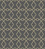 Geometric Abstract Seamless Vector Pattern