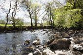 Conwy River