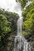 Waterfalls in Maui, Hawaii