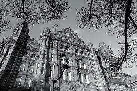 pic of edwardian  - Manchester  - JPG