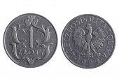 Polska Coins