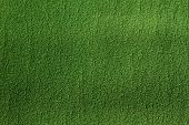 textured tourist mat, close up with details
