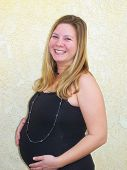 7 Months Pregnant 2
