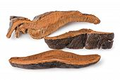 Dried Lingzhi Mushroom (ganoderma Lucidum)