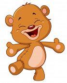 fröhlich Teddybär
