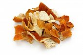 chenpi,dried tangerine peel,traditional chinese herbal medicine