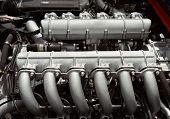 Boxer motor