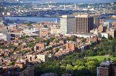 Beacon Hill, Boston, Massachusetts