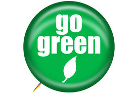 picture of environmentally friendly  - Graphic of  - JPG