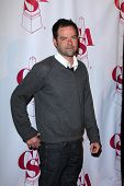 LOS ANGELES - OCT 29:  Rory Cochrane arrives at the Casting Society of America Artios Awards at Beve